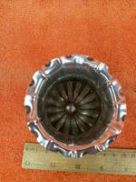 Antique Sterling Silver Hallmarked Tulip Vase 1900 Goldsmiths & Silversmiths Co Ltd 60g (8 of 9)