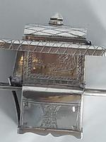 Silver Chinese Sedan Chair (7 of 12)