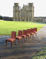 Antique French Regency Jeanselme Rosewood Dining Chairs (11 of 11)