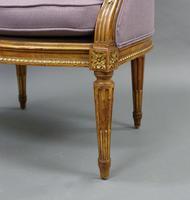 French Walnut Armchair (2 of 6)