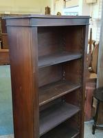 Victorian Style Bookcase (5 of 5)
