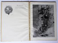 Done in the Open, Frederic Remington first edition, true Wild West pictures 1902 (4 of 8)