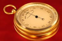 Victorian Pocket Barometer Travel Compendium c1890 (6 of 12)