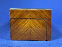 Victorian French Tulipwood Glove Box (14 of 15)