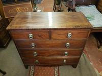 Antique Chest of Drawers (2 of 5)