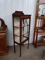 Edwardian Display Cabinet (5 of 5)