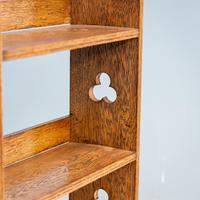 Liberty & Co Sedley Bookcase (2 of 8)