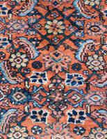 Antique Mahal carpet 369x262cm (9 of 10)