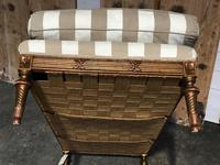 Antique French Chaise Lounge (10 of 11)
