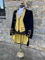 Late Victorian English Country House Footman's Uniform (5 of 11)