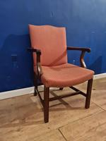 Antique Gainsborough Chair (5 of 7)