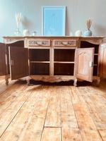 French Antique Large Normandy Sideboard / Buffet / Cupboard (3 of 10)