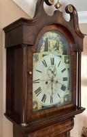 Clock Scottish Longcase (6 of 9)