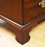 George III Mahogany Chest on Chest (8 of 10)