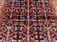 Antique Malayer Rug (4 of 8)