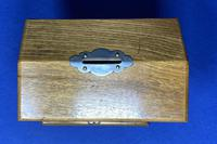 Victorian French Chestnut Dog Kennel Money Box (6 of 10)
