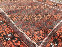 Good Antique Baluch Carpet (6 of 8)