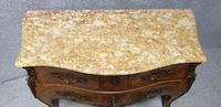 Quality French Commode Chest of Drawers (5 of 8)