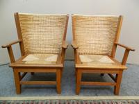 Pair of Small Orkney chairs (6 of 6)