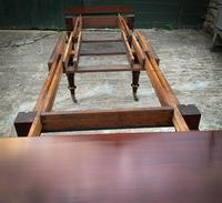 Very Good Late Georgian Extending Dining Table Seats 14/16 (16 of 21)