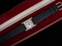 Cartier Diamond Wristwatch (5 of 5)