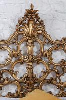 Spectacular Rococco Baroque Italian Super King Size Bed (9 of 11)