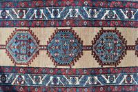 Old Hamadan Narrow Runner 310x84cm (5 of 6)