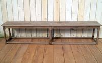 19th Century Pine Benches (2 of 10)