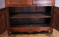 Louis XV Buffet in Cherrywood - 18th Century (2 of 11)