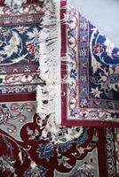 Large Quality Esfahan Rug (11 of 13)