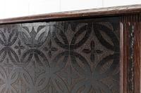 Early 18th Century Oak Coffer (6 of 8)