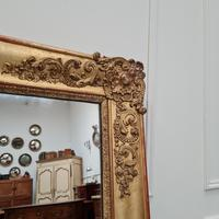Antique Large Regency Mirror (6 of 9)