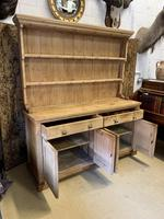 Large Country House Kitchen Dresser (7 of 7)