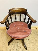 Captains Chair (3 of 9)