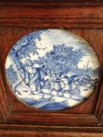 Rare Pair of Early 19th Century Dutch Jardinieres (12 of 21)