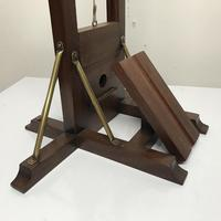 Guillotine French Desk Top Cigar Cutter (8 of 15)