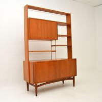 1960's Vintage Teak Bookcase / Room Divider by G- Plan (4 of 12)