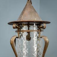 Arts & Crafts Lantern (2 of 7)