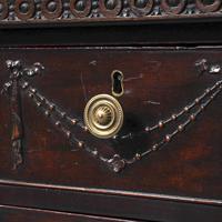 Rare Georgian Period Adams Style Mahogany Desk (4 of 15)