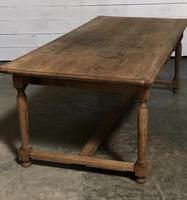 French Farmhouse Table with drawers (3 of 25)
