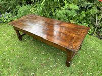 18th Century Coffee Table (4 of 7)