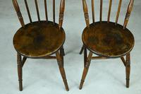 Pair of Country Ibex Kitchen Chairs (12 of 12)