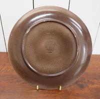 Set of Twelve Vintage Oyster Plates (5 of 6)