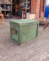 Vintage Cornish Storage Box (2 of 4)