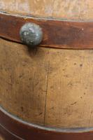 American 19th Century Oyster Barrel (9 of 9)
