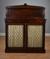 Victorian Rosewood Chiffonier (9 of 9)