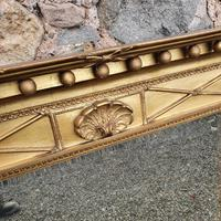 Fine Regency Giltwood Overmantle Mirror (4 of 6)