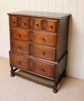 Solid Oak Chest of Drawers (3 of 10)