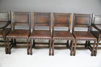 Set of 6 Cromwellian Dining Chairs (6 of 12)