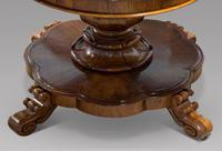 Rosewood Tilt Top Breakfast Table (2 of 4)